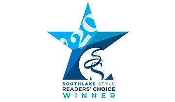 Southlake style reader choice winner